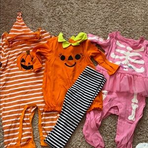 Baby clothes size 9m